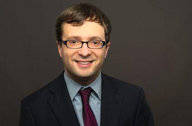 Dr. Johannes Hinckeldeyn