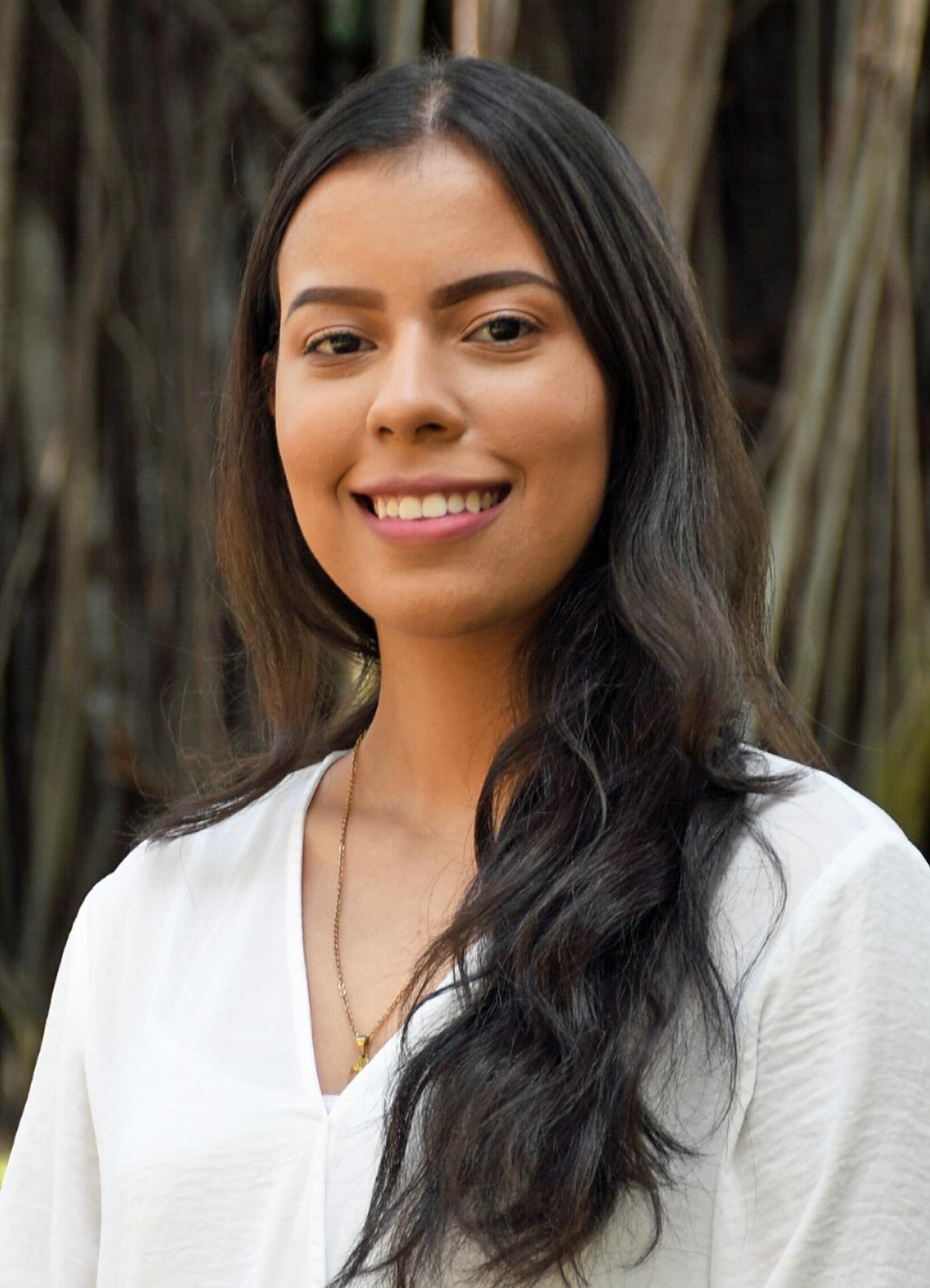 Angie Pineda Padilla