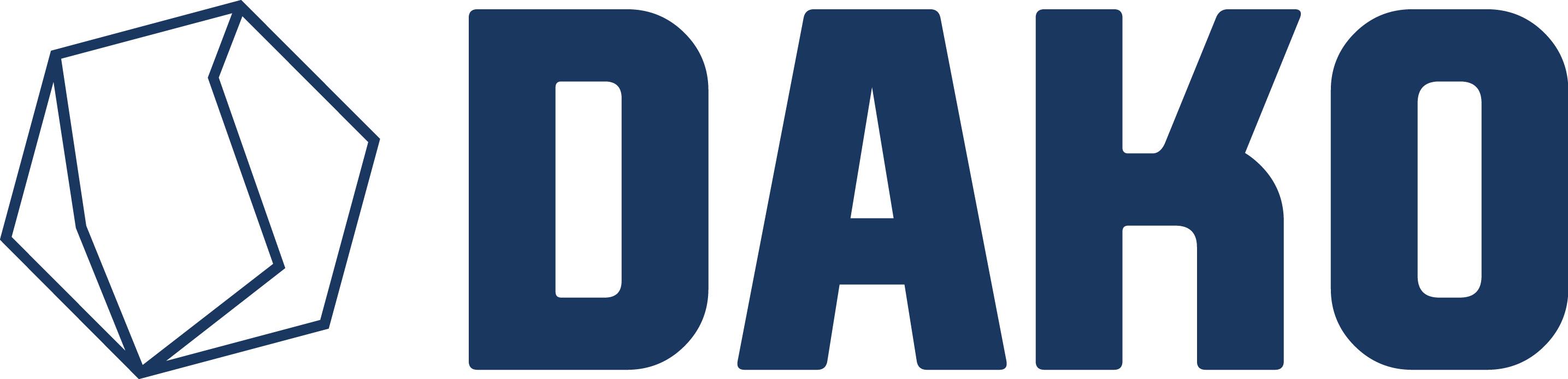 DAKO GmbH Logo