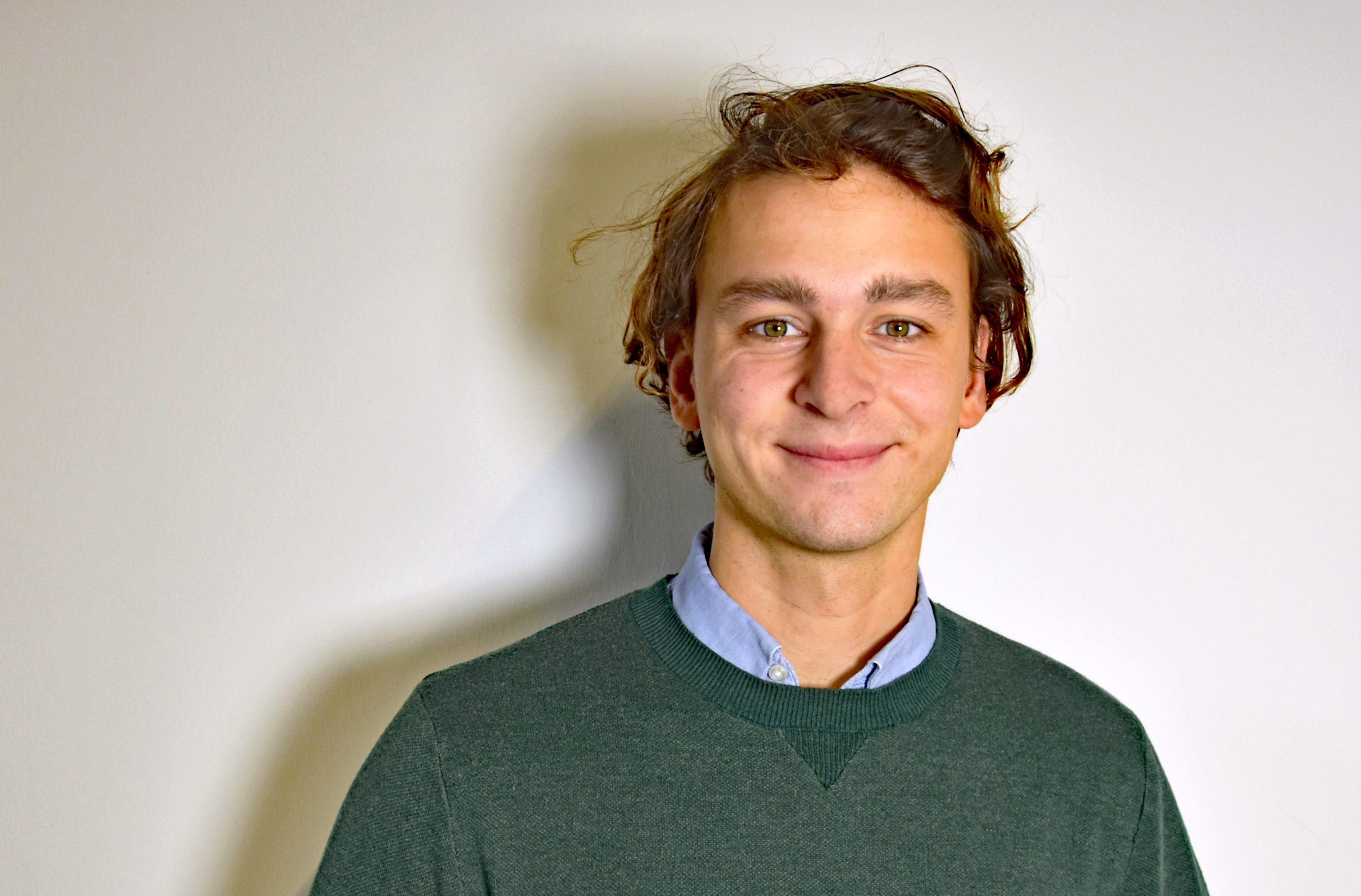 Jakob Schyga