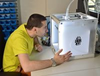 3D Drucker Ultimaker3