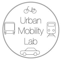 Urban Mobility Lab Logo