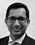 Dr. Rajnish Tiwari (Foto: Jupitz)