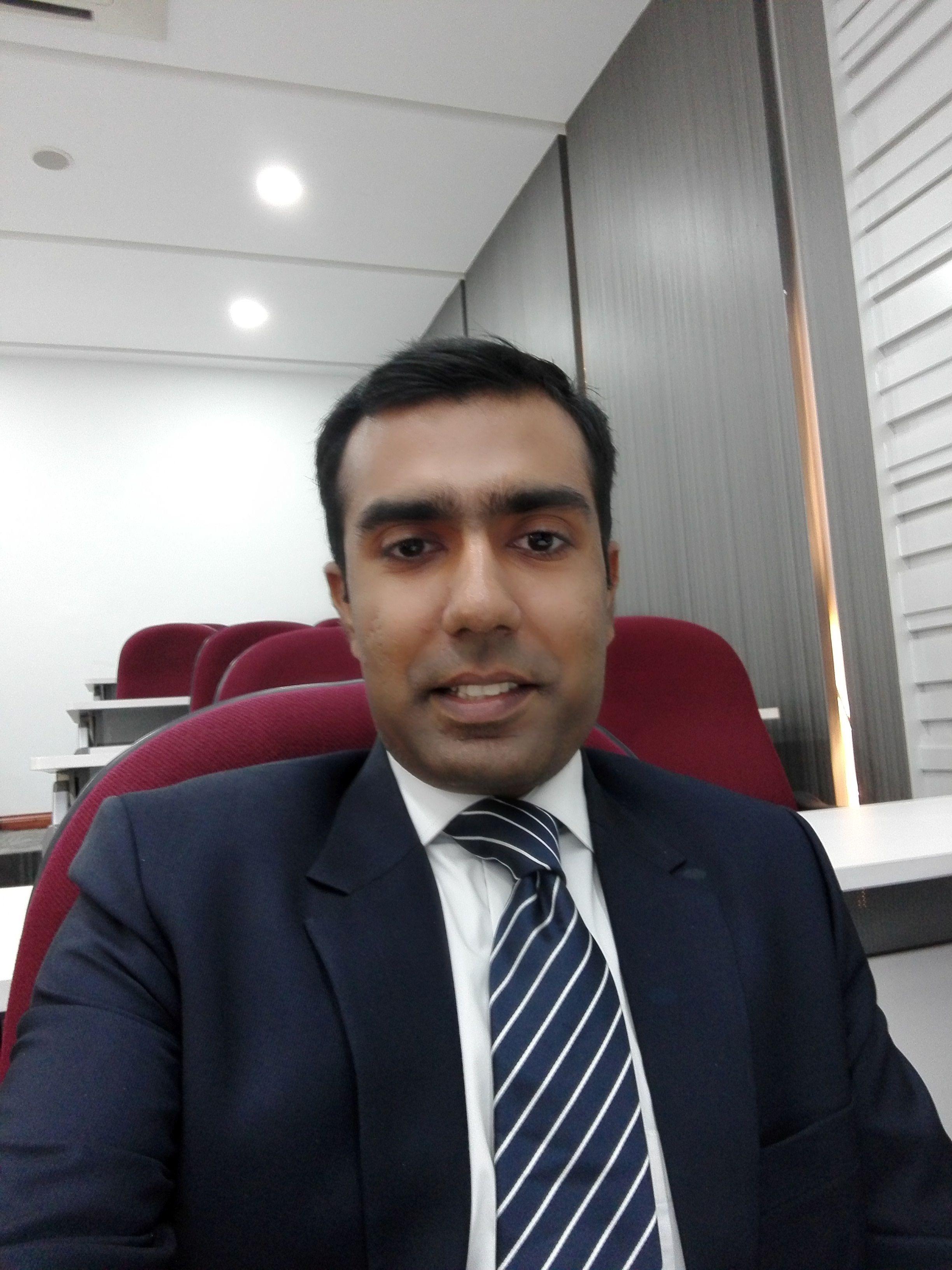 Abdul Hanan Bhatti