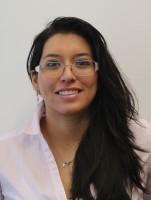 Arlette Flores Orozco