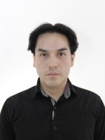 Daniel Alejandro Delgado Montufar