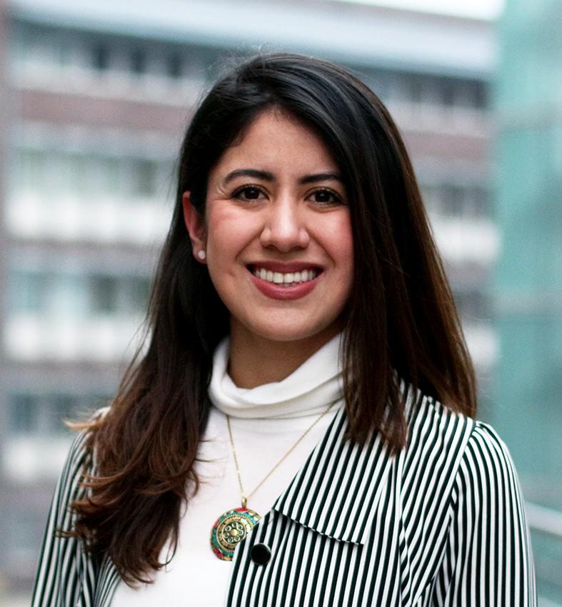 Maria Alejandra Tibaquira Martinez