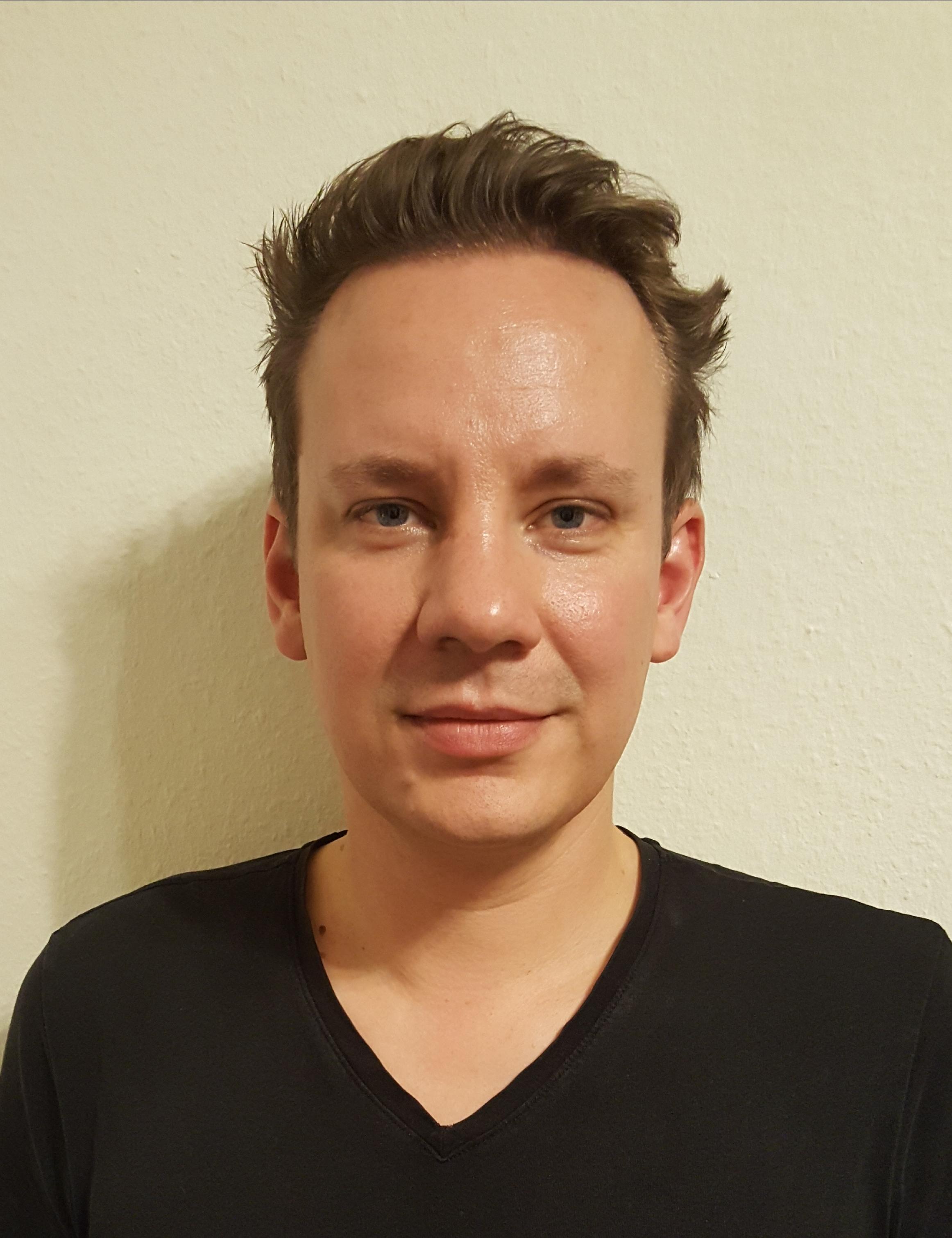 Mathieu Gerdes