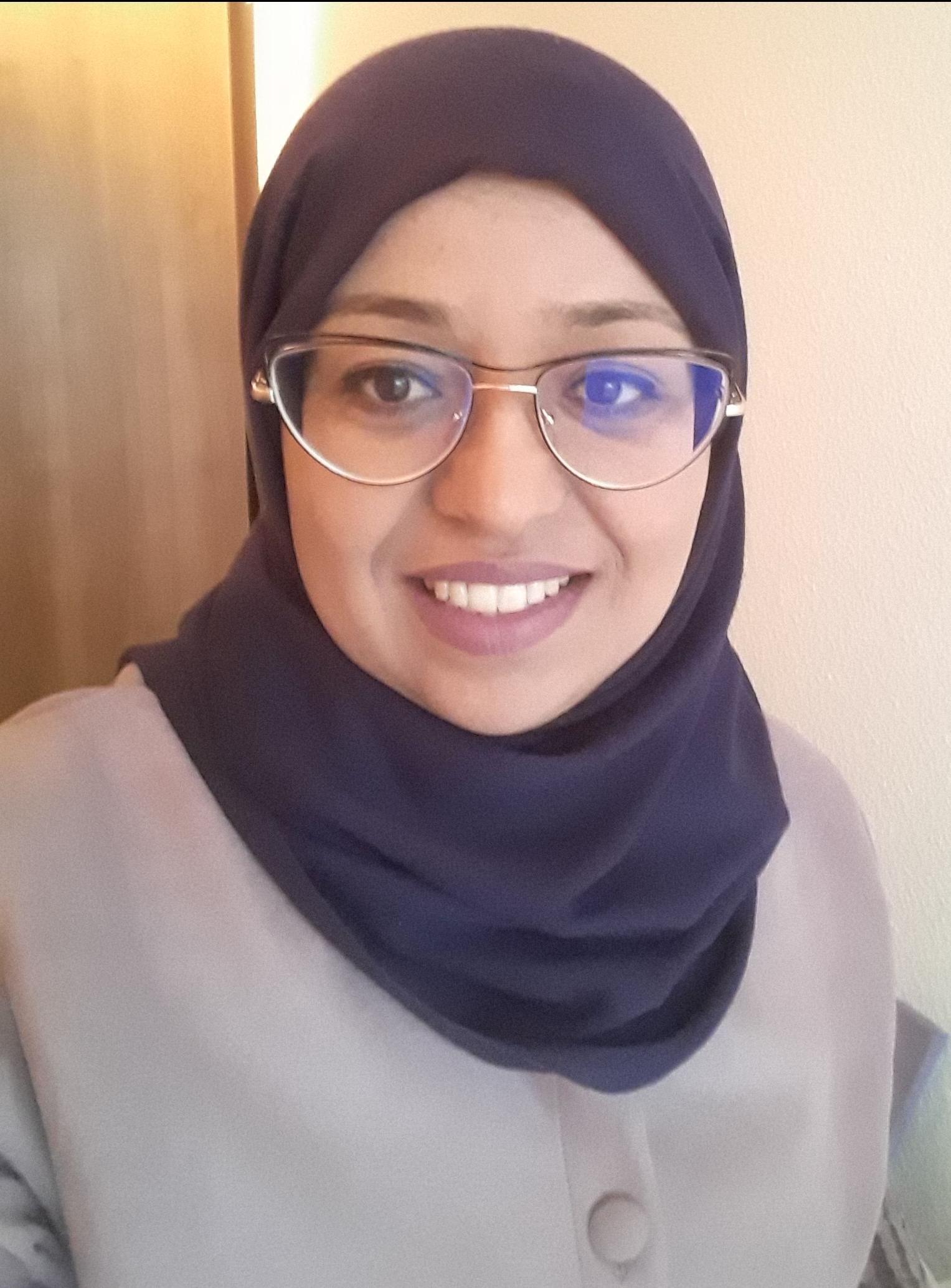 Mouna Kehili