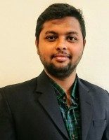 Sidhant Prakash Padhi
