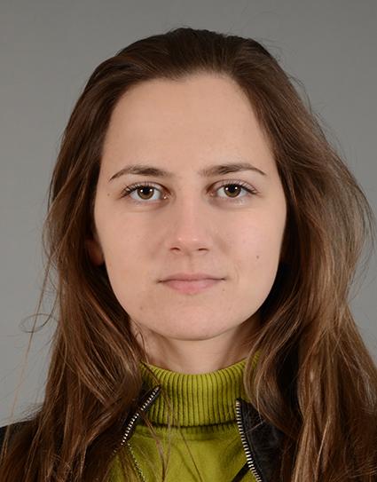 Velislava Yonkova