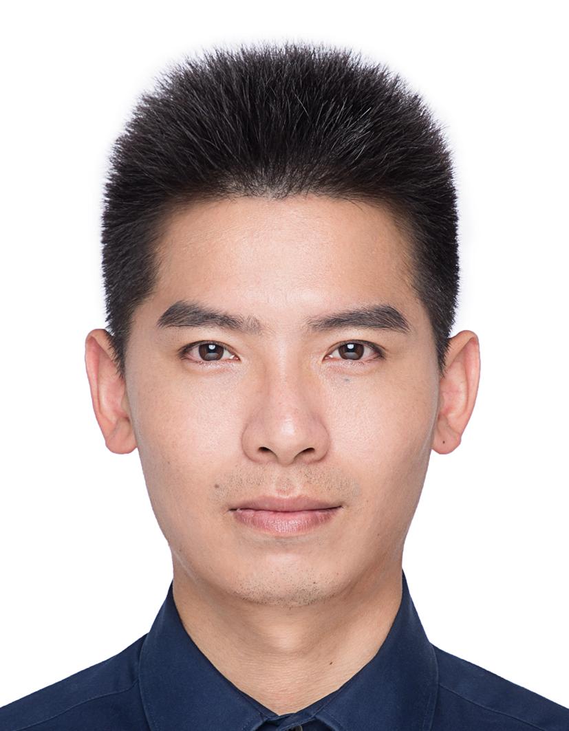 Xinyang Zhang